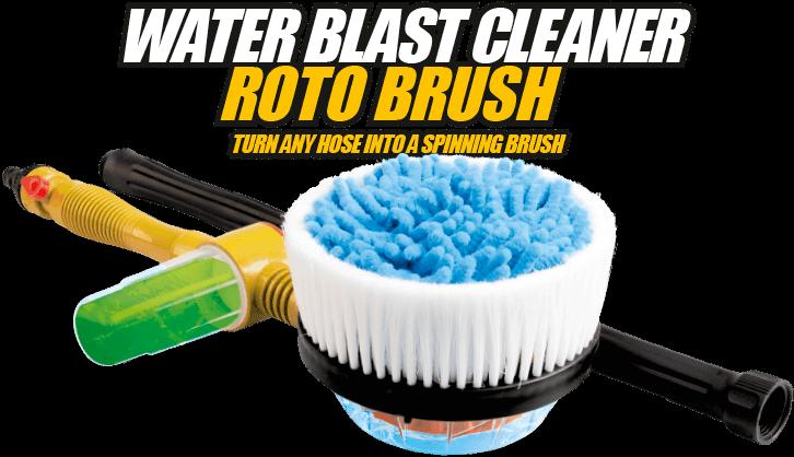 roto-brush-product